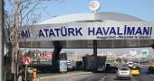 Durukan Reklam Ataturk Havalimani Pano A-25