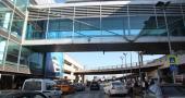 Durukan Reklam Ataturk Havalimani Pano A-26
