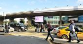 Durukan Reklam Ataturk Havalimani Pano L-02